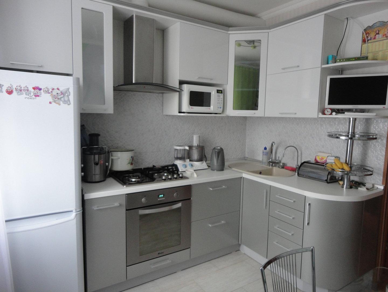 Кухни фото дизайн эконом класса